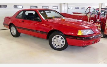 1988 Ford Thunderbird for sale 101202021