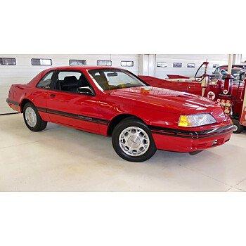 1988 Ford Thunderbird for sale 101202021
