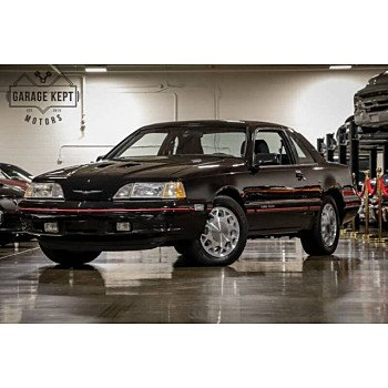 1988 Ford Thunderbird for sale 101266958