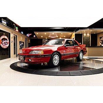 1988 Ford Thunderbird for sale 101613738