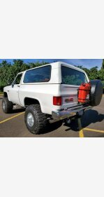 1988 GMC Jimmy 4WD for sale 101225197