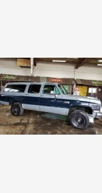 1988 GMC Suburban 4WD for sale 101138785