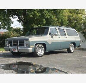 1988 GMC Suburban for sale 101399588