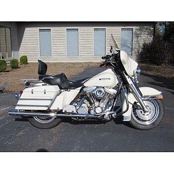 1988 Harley-Davidson Police for sale 201020616