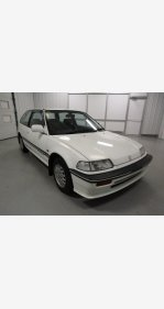 1988 Honda Civic for sale 101013537