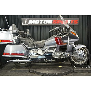 1988 Honda Gold Wing for sale 200674545