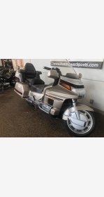 1988 Honda Gold Wing for sale 200836334