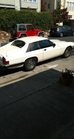 1988 Jaguar XJS V12 Coupe for sale 100884160