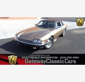 1988 Jaguar XJS V12 Convertible for sale 101059698