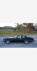 1988 Jaguar XJS V12 Convertible for sale 101087182
