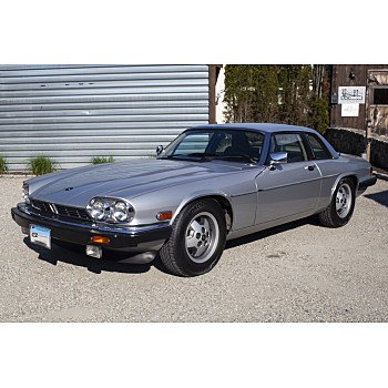 1988 Jaguar XJS V12 Convertible for sale 101326131