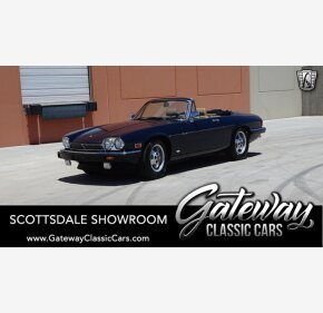1988 Jaguar XJS V12 Coupe for sale 101348091
