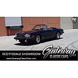 1988 Jaguar XJS V12 Coupe for sale 101601068
