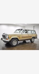 1988 Jeep Grand Wagoneer for sale 101356995