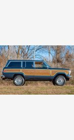 1988 Jeep Grand Wagoneer for sale 101402306