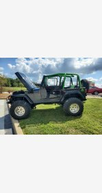 1988 Jeep Wrangler for sale 101187852