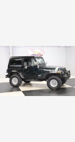 1988 Jeep Wrangler for sale 101416648