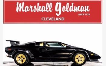 1988 Lamborghini Countach Coupe for sale 101477027