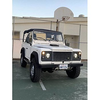 1988 Land Rover Defender for sale 101276957
