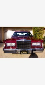 Lincoln Classics For Sale Near Palmdale California Classics On