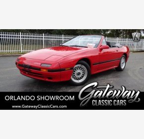 1988 Mazda RX-7 Convertible for sale 101292868