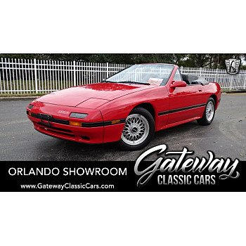 1988 Mazda RX-7 Convertible for sale 101292868