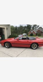 1988 Mazda RX-7 Convertible for sale 101378402