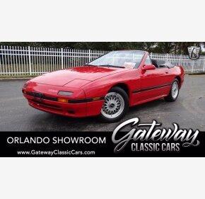 1988 Mazda RX-7 Convertible for sale 101413596