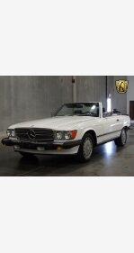 1988 Mercedes-Benz 560SL for sale 100997891