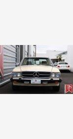 1988 Mercedes-Benz 560SL for sale 101008824