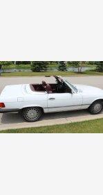 1988 Mercedes-Benz 560SL for sale 101013937