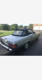 1988 Mercedes-Benz 560SL for sale 101042345
