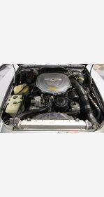 1988 Mercedes-Benz 560SL for sale 101188642