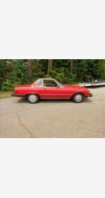1988 Mercedes-Benz 560SL for sale 101276125