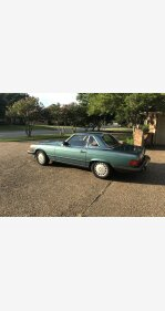 1988 Mercedes-Benz 560SL for sale 101349965
