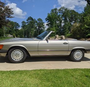 1988 Mercedes-Benz 560SL for sale 101353144