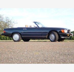 1988 Mercedes-Benz 560SL for sale 101378846