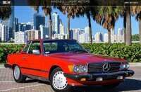 1988 Mercedes-Benz 560SL for sale 101415934