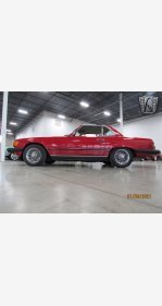 1988 Mercedes-Benz 560SL for sale 101443289