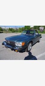 1988 Mercedes-Benz 560SL for sale 101462147