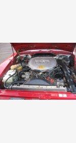 1988 Mercedes-Benz 560SL for sale 101468534