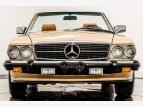 1988 Mercedes-Benz 560SL for sale 101552651