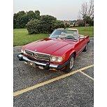 1988 Mercedes-Benz 560SL for sale 101560855