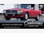 1988 Mercedes-Benz 560SL for sale 101581329