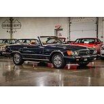 1988 Mercedes-Benz 560SL for sale 101591243