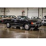 1988 Mercedes-Benz 560SL for sale 101594508