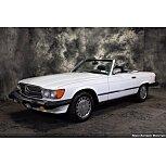 1988 Mercedes-Benz 560SL for sale 101597110