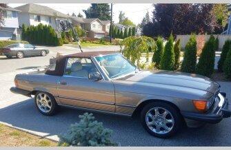 1988 Mercedes-Benz 560SL for sale 101599155