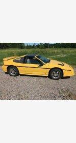 1988 Pontiac Fiero for sale 101173754