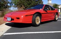 1988 Pontiac Fiero GT for sale 101394195